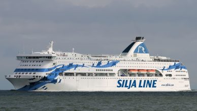Baltic Princess Silja Line